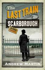 The Last Train to Scarborough