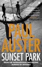 Auster, P: Sunset Park