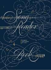 Hansen, B: Song Reader