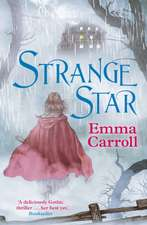 Carroll, E: Strange Star