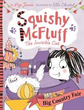 Squishy McFluff: The Big Country Fair