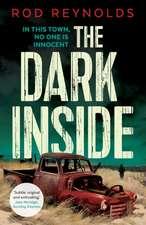 Reynolds, R: The Dark Inside