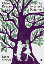 Forester's Daughter