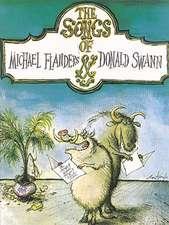 Songs Of Flanders And Swann