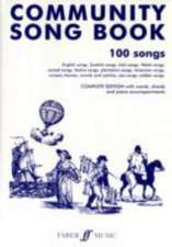 The Community Songbook