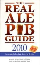 The Real Ale Pub Guide