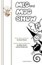 Meg and Mog Show