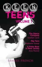 Keen Teens:  Volume 1