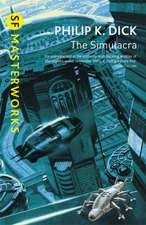 The Simulacra