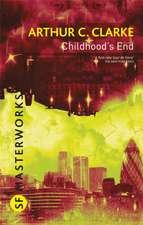 Clarke, S: Childhood's End