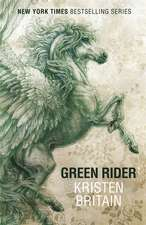 The Green Rider