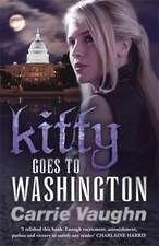 Vaughn, C: Kitty Goes to Washington