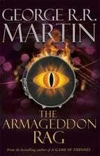 Martin, G: The Armageddon Rag