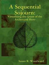 A Sequential Sojourn:  Visualizing the Quest of the Archetypal Hero