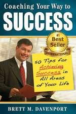 Coaching Your Way to Success