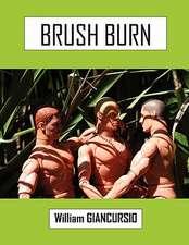 Brush Burn