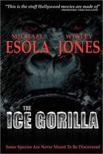The Ice Gorilla