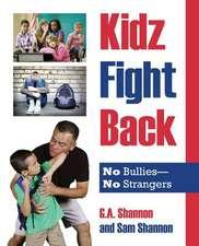 Kidz Fight Back