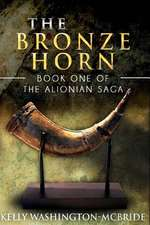 The Bronze Horn