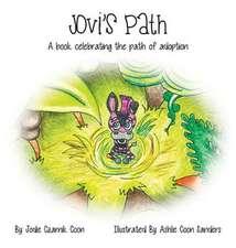Jovi's Path