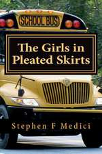 The Girls in Pleated Skirts