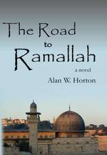 The Road to Ramallah