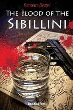 The Blood of the Sibillini
