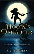 Hook's Daughter