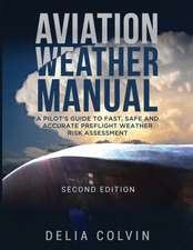 The Aviation Weather Manual