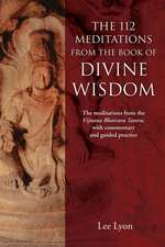 112 Meditations from the Book of Divine Wisdom