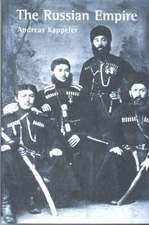 The Russian Empire:  A Multi-Ethnic History