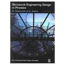 Structural Engineering Design in Practice