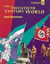 Twentieth Century World, The Pupils Book