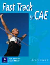Fast Track to CAE. Course Book