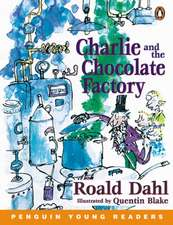 Charlie and the Chocolate Factory Book & Cassette