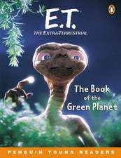 ET:The Book of the Green Planet