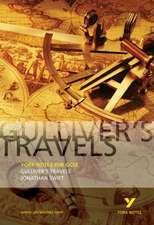 Gulliver's Travels: GCSE