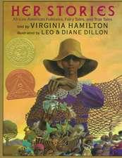 HER STORIES AFRICAN AMER FOLKT