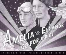 Amelia and Eleanor Go for a Ride