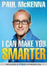 I Can Make You Smarter