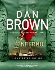 Inferno. Illustrated Edition
