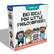 BIG IDEAS FOR LITTLE PHILOSOPHERS BOX SE