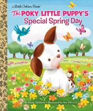Muldrow, D: The Poky Little Puppy's Special Spring Day