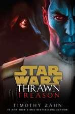 Thrawn 3: Treason (Star Wars)