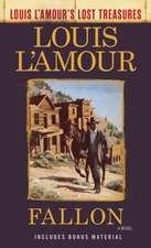 Fallon (Louis l'Amour's Lost Treasures)
