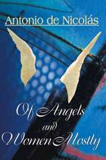 Of Angels and Women, Mostly