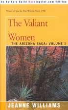 The Valiant Women
