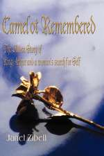 Camelot Remembered