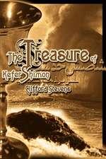 The Treasure of Kefer Shimon
