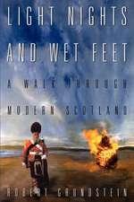 Light Nights and Wet Feet